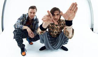 Mando Diao:Neues Album im Prelistening (Foto)