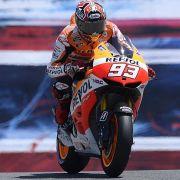 Motorrad-WM 2014: Grand Prix von Argentinien kostenlos live sehen (Foto)