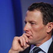 Armstrong sieht sich weiter als Tour-Champion (Foto)