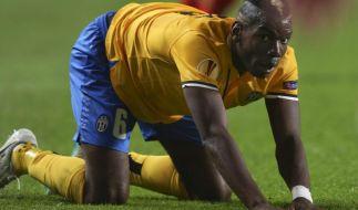 Trotz Pleite bei Benfica: Juve vom Finale überzeugt (Foto)