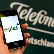 E-Plus sieht sich für Fusion mit Wettbewerber gerüstet (Foto)