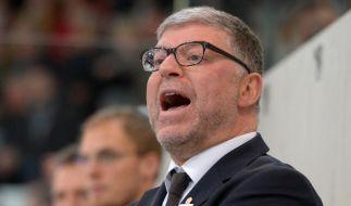 DEB-Team will Revanche gegen Russen-Stars (Foto)