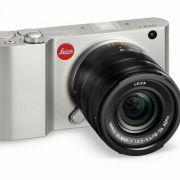 Leica-Systemkamera mit Autofokus und WLAN (Foto)
