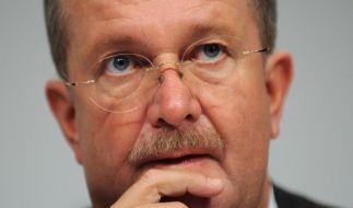 Ex-Porsche-Chef Wiedeking entgeht vorerst Prozess (Foto)