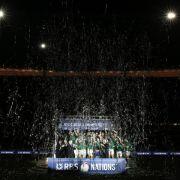 Fußball-EM 2016 wird in Paris eröffnet und entschieden (Foto)