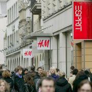 Mieten auf Münchner Einkaufsmeile am höchsten (Foto)