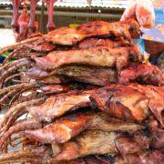 Die ekligsten Delikatessen der Welt (Foto)
