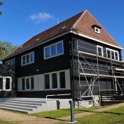 Schlüssel für Wachsmann-Haus in Niesky übergeben (Foto)