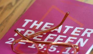 Neun Inszenierungen bei Berliner Theatertreffen (Foto)
