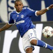 Schalke weiterhin ohne Farfán - Huntelaar fraglich (Foto)