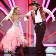 Überlebt Tanz-Ungeheuer Bernhard Brink auch die vierte «Let's-Dance»-Show?
