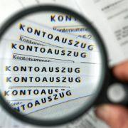 Kontenabfragen: «Gläserner Bankkunde» oder mehr Gerechtigkeit? (Foto)