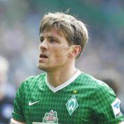 Fritz spielt auch nächste Saison in Bremen (Foto)