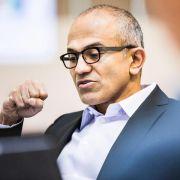 Microsoft ist jetzt Handyhersteller (Foto)