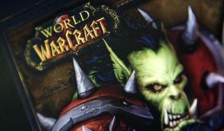 Ein Ukrainer spielte als erster Mensch weltweit das Online-Game «World of Warcraft» komplett durch. (Foto)