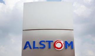Paris will Übernahme von Alstom verhindern (Foto)