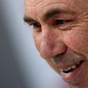 Real-Coach Ancelotti kontert Rummenigges Bankettrede (Foto)