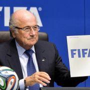 FIFAzur IG-Bau-Kritik in Katar-Debatte: «unsachlich» (Foto)