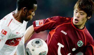 VfB Stuttgart muss nach 0:0 in Hannover weiter zittern (Foto)