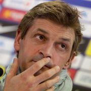 Trauer um Vilanova: Ex-Barça-Trainer mit 45 gestorben (Foto)