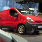 Opel will bei leichten Nutzfahrzeugen angreifen (Foto)