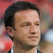 Bobic kritisiert Ex-Club: Hannover wollte nur verwalten (Foto)