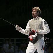 Joppich beim Florett-Weltcup in Seoul auf Platz elf (Foto)