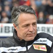 Neustart bei Union: Trainer Neuhaus geht zumSaisonende (Foto)
