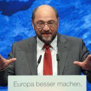 EU-Parlamentschef warnt vor Radikalen bei Europawahl (Foto)