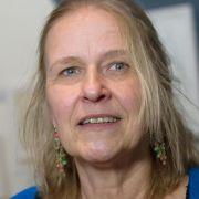 Cornelia Funke will keine Botschaften verbreiten (Foto)