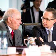 Deutschland wegen Defiziten im Kampf gegen Geldwäsche in der Kritik (Foto)