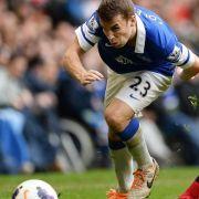 Zwei Eigentore: Everton verliert 0:2 in Southampton (Foto)