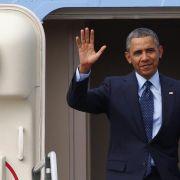 Obama will trotz heikler Menschenrechte engere Beziehung zu Malaysia (Foto)