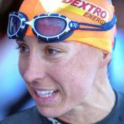 Triathlon: Haug verpasst als Sechste Podium (Foto)