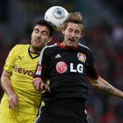 Lewandowski: Verdacht auf Muskelfaserriss bei Kießling (Foto)