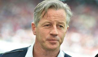 Schalke-Trainer Keller will «letzten Schritt» machen (Foto)