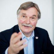 Bayer-Clubchef Schade: Trainer Schmidt «Wunschpartner» (Foto)