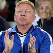 Boris Becker gratuliert deutschen Tennis-Damen (Foto)