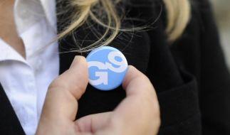 Wanka warnt Länder vor überstürzter Rückkehr zum G9 (Foto)