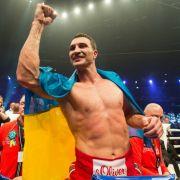 Klitschko fegt Leapai aus dem Ring - und will mehr (Foto)