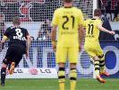 BVB-Star Reus in WM-Form - Klopp: «Guter Spieler» (Foto)