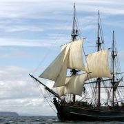 Meuterei vor 225 Jahren: Der Mythos «Bounty» lebt (Foto)