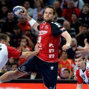 Flensburg zieht ins Champions-League-Finalturnier ein (Foto)