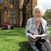 93-Jährige erwirbt Doktortitel (Foto)