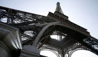 In Paris erlebte eine kanadische Touristin Schreckliches. (Foto)