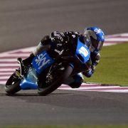 Moto3-Pilot Fenati gewinnt Argentinien-Grand-Prix (Foto)