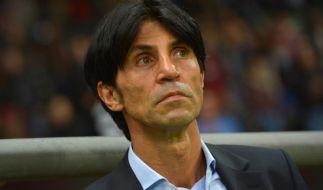 Eintracht Frankfurt hat Klassenverbleib sicher (Foto)