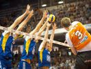 Volleyball-Meister Berlin in Zugzwang (Foto)