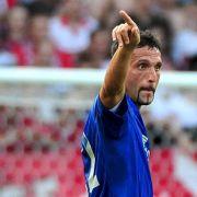 Rückschlag für Kuranyi und Dynamo Moskau (Foto)