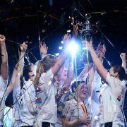 HC Leipzig holt zum sechsten Mal den DHB-Pokal (Foto)